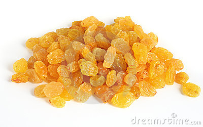 Raisins Gold