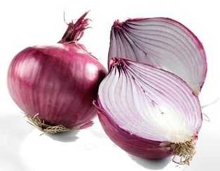 Onion Red